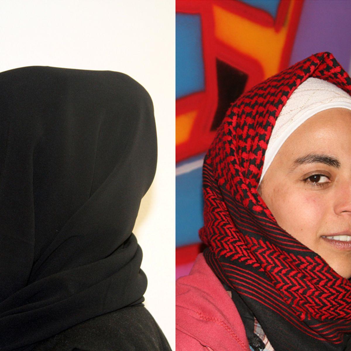 rencontre avec femme voilée rencontre femmes liban
