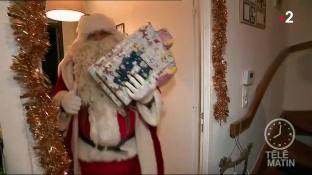 Noël : l'heure de l'ouverture des cadeaux a sonné dans le Pas-de-Calais