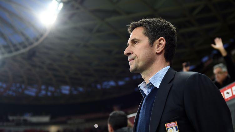 Rémi Garde futur entraîneur de Aston Villa
