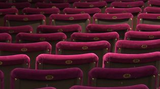 La crise du Covid-19 pourrait coûter un milliard d'euros selon les assureurs. L'interdiction des rassemblements de plus de 1 000 personnes conduit à l'annulation de nombreux concerts, d'évènements. Dans les plus petites salles, c'est le public qui hésite même à venir. (France 2)