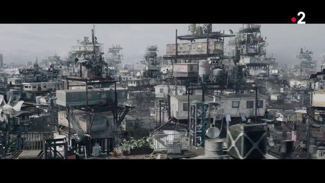 """Cinéma : """"Ready Player One"""", le nouveau Steven Spielberg"""