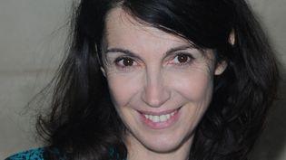 Zabou Breitman  (BENAROCH/SIPA)
