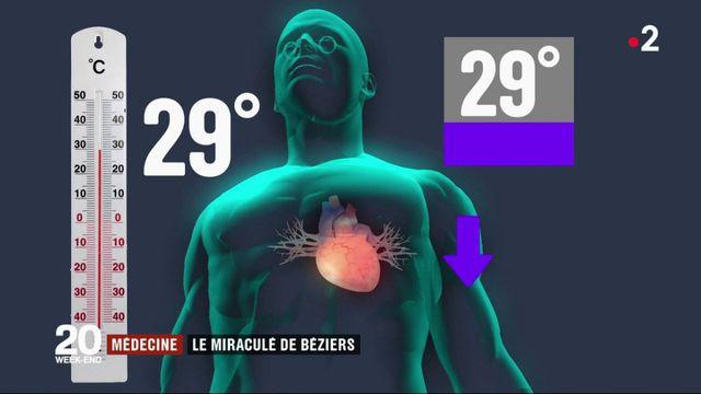 Médecine : le miraculé de Béziers