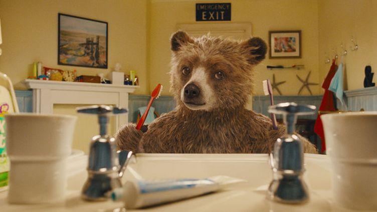 Outre-Manche, le contrôle parental va s'appliquer à Paddington, un film d'animation mettant en scène un ours, sur les écrans britanniques le 28 novembre 2014. (SOCIETE NOUVELLE DISTRIBUTION)