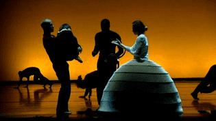Le ballet iTMOi d'Akram Khan est présenté en avant-première mondiale à la MC2 de Grenoble  (France3 / Culturebox)