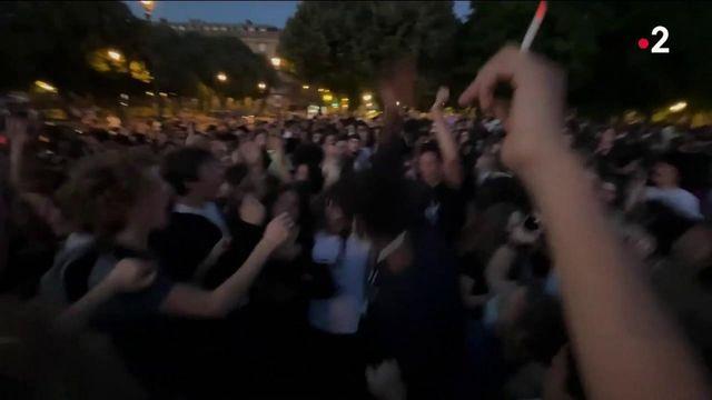 Covid-19 : comment contrôler les rassemblements massifs ?