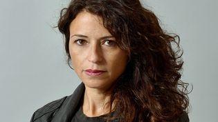 La romancière Karine Tuil  (JF Paga - Grasset)
