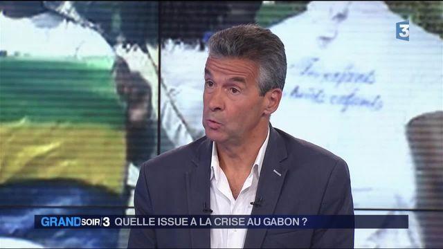 Quelle issue à la crise au Gabon ?