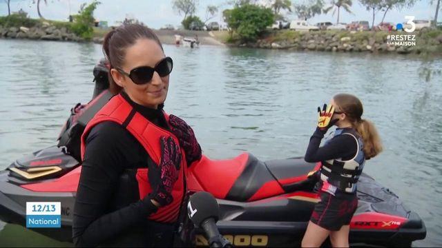 Nouvelle-Calédonie : l'archipel profite de son premier week-end déconfiné