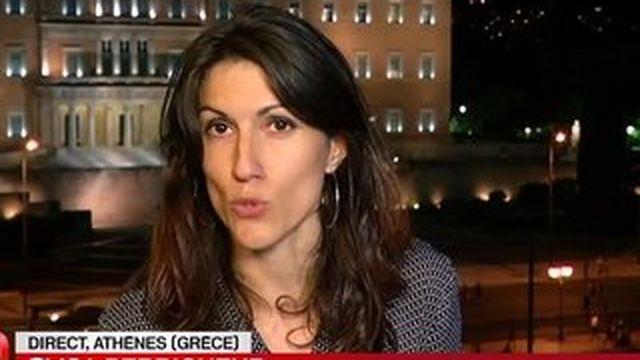 Démission de Tsipras : les Grecs fatigués et perdus