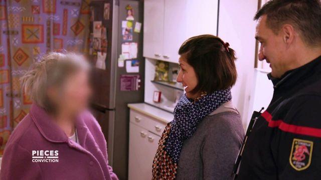 VIDEO. Personnes âgées seules chez elles : attention danger  Pièces à conviction