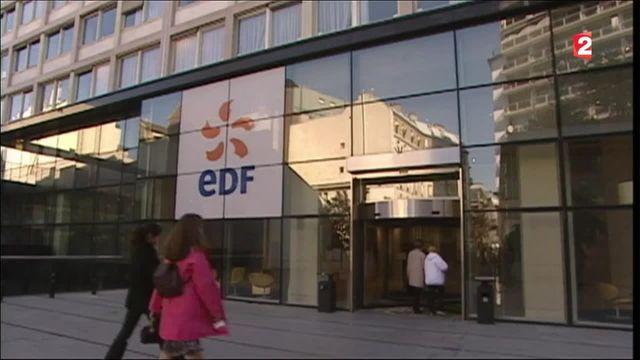 EDF va augmenter son capital de 4 milliards d'euros