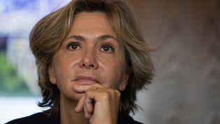 Valérie Pécresse, le 6 février 2017. (DANIEL LEAL-OLIVAS / AFP)