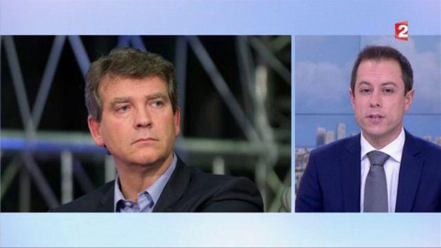 Primaire de la gauche : Benoît Hamon et Manuel Valls poursuivent leur campagne