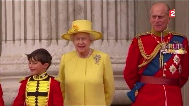 Royaume-Uni : Élisabeth II, reine su style depuis 64 ans