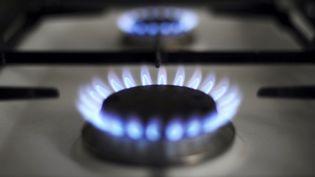 Presque 9% d'augmentation du tarif du gaz naturel. Pourquoi une telle hausse ? Comment changer d'opérateur. (Illustration) (JOHANNA LEGUERRE / AFP)
