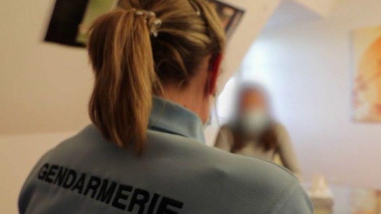 Inceste : le difficile recueil de la parole des victimes (France 2)