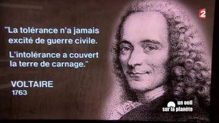 ( CAPTURE ECRAN FRANCE 2)