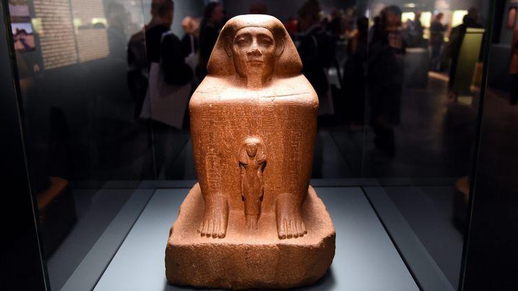 300 oeuvres ont été réunies par le Palais des Beaux-Arts pour cette exposition exceptionnelle.  (M.Rosereau / Photopqr / Voix du Nord)
