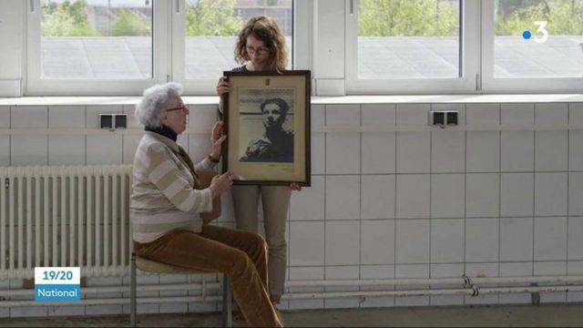 Cinéma : Michael Moore réalise un documentaire sur la résistante Colette Marin-Catherine