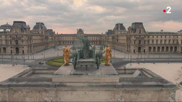 10 août 1793 : le jour où le Louvre est devenu un musée