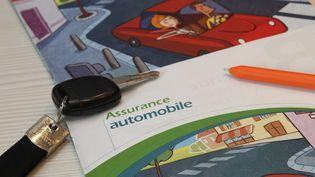 Quid de notre assurance automobile en ces temps de crise sanitaire et économique ?  (MAXPPP)