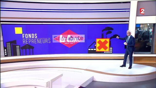 Économie : les entreprises françaises victimes des fonds vautours