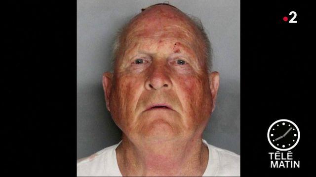 """États-Unis : le """"tueur du Golden State"""" enfin arrêté"""
