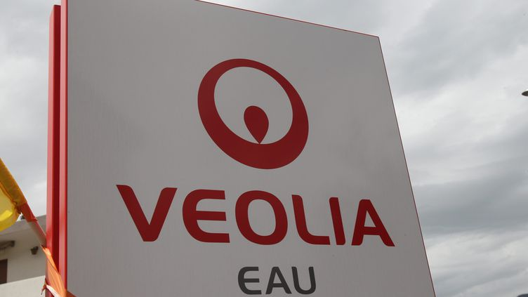 L'agence Veolia eau de Gap (Hautes-Alpes), le 20 juin 2012. (VIRGILE / MAXPPP)