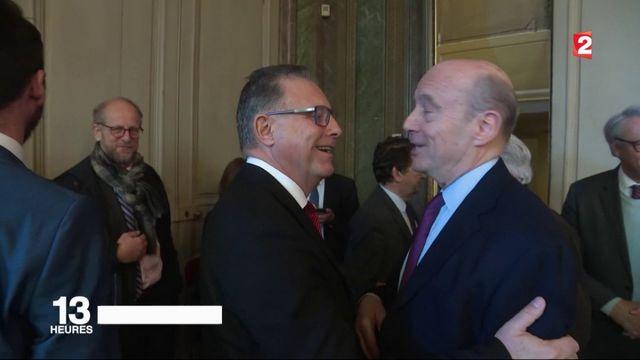 Alain Juppé : il se met en congé des Républicains
