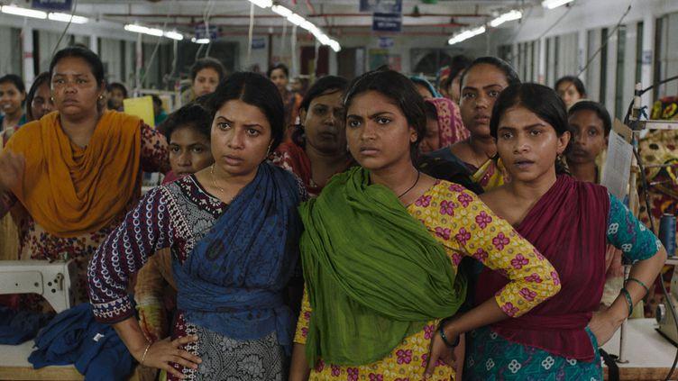"""""""Made in Bangladesh"""" deRubaiyat Hossain. (Copyright Pyramide Films)"""