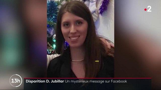Disparition de Delphine Jubillar : son compte Facebook mystérieusement réactivé