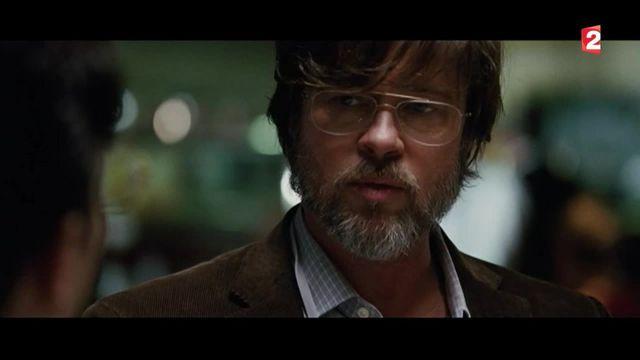 """""""The Big Short : le casse du siècle"""" : Brad Pitt, Ryan Gosling et Christian Bale réunis sur grand écran"""