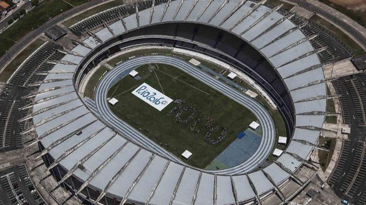 Les athlètes russes pourraient ne pas pouvoir s'aligner lors des JO 2016 à Rio  (TARSO SARRAF / ESTADAO CONTEUDO)
