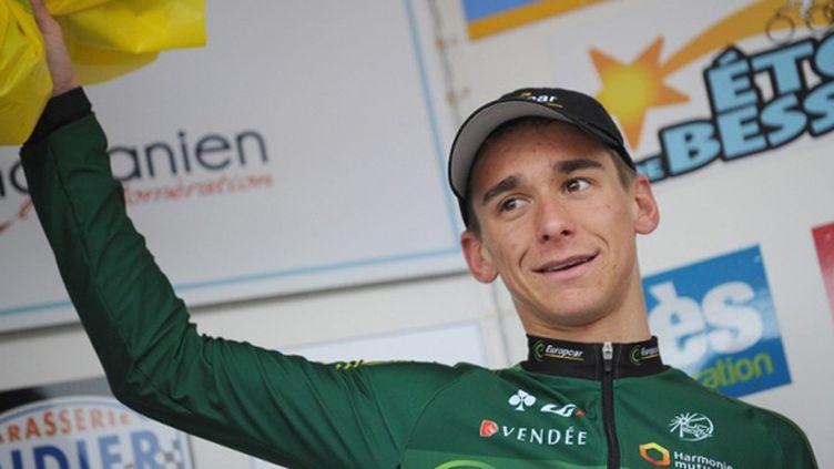 Bryan Coquard (Europcar) (SYLVAIN THOMAS / AFP)