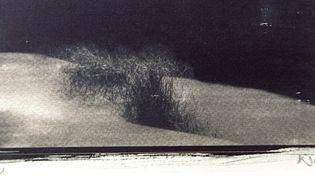 Photographie exposée à la l'Artothèque de Besançon  (Jean Daubas)