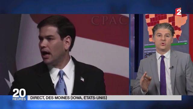 Qui est Marco Rubio, la surprise de la primaire républicaine ?
