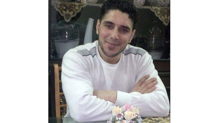Le jeune militant syrien Ghiyath Matar, mort en détention des tortures qu'il a subies (AFP/Human Rights Watch)