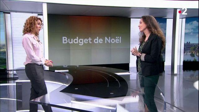 Consommation : quel budget moyen les Français consacrent-ils à Noël ?