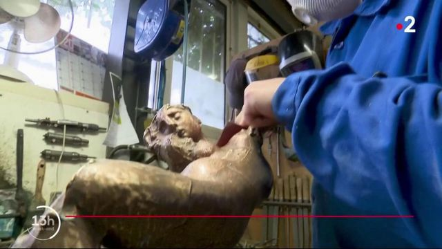 Patrimoine : le cas spécifique du musée Rodin, seul musée national autorisé à reproduire des œuvres pour les revendre