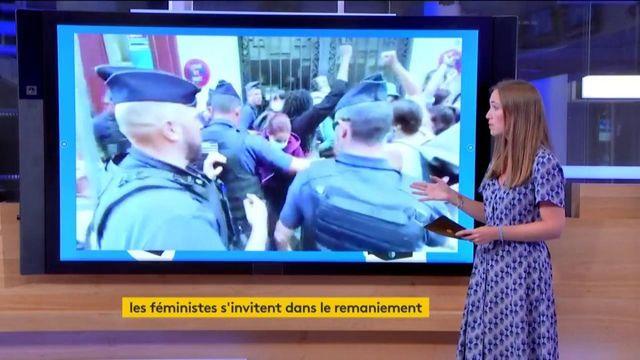 Remaniement : Darmanin et Dupond-Moretti se mettent les féministes à dos