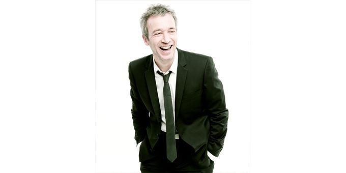 Laurent de Wilde  (Sylvain Gripoix 2012)