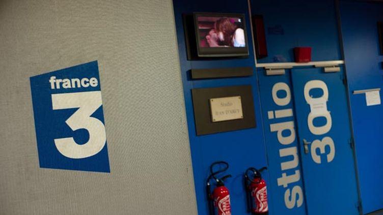 (France Télévision profite d'une brèche dans la loi de 2009 pour relancer la pub après 20h sur France 3 ©)