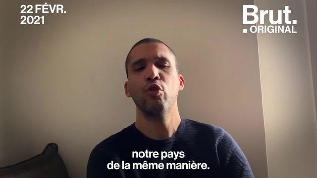 Leur colère, leurs espoirs, l'amour de leur pays. Quand les Algériens parlent de l'Algérie d'aujourd'hui et de demain.