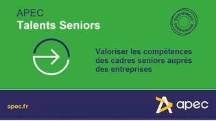 Talents Seniors (APEC)