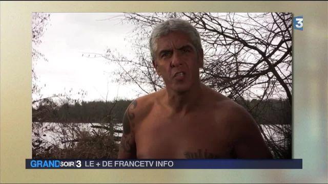Le + de francetvinfo : la Toile impitoyable avec le clip de Samy Naceri