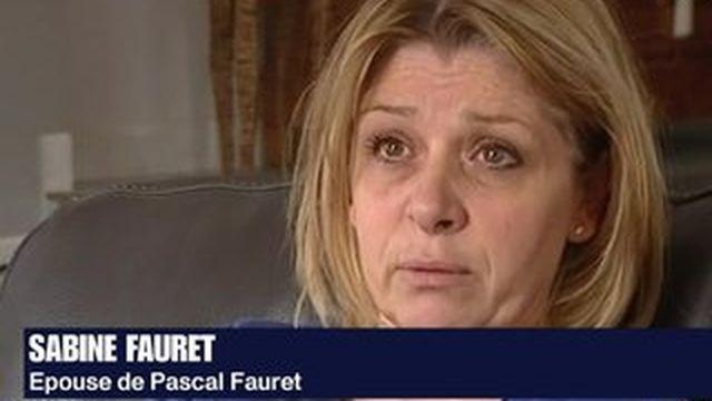 """Air Cocaïne : """"Un pur scandale"""", lâche l'épouse d'un condamné"""