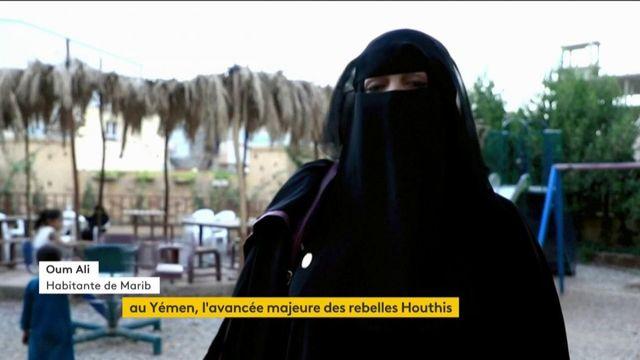 Yémen : les combats font toujours rage entre les rebelles houthis et les forces gouvernementales