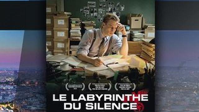 """Cinéma : le """"Labyrinthe du Silence"""" et l'histoire allemande ressurgit"""