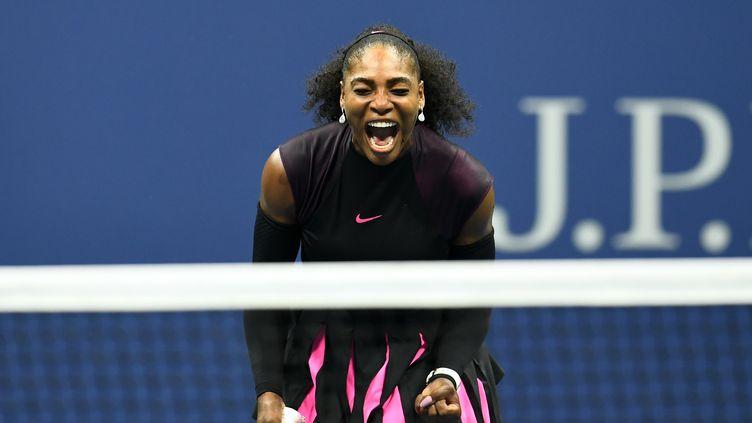La joueuse américaine Serena Williams (DON EMMERT / AFP)